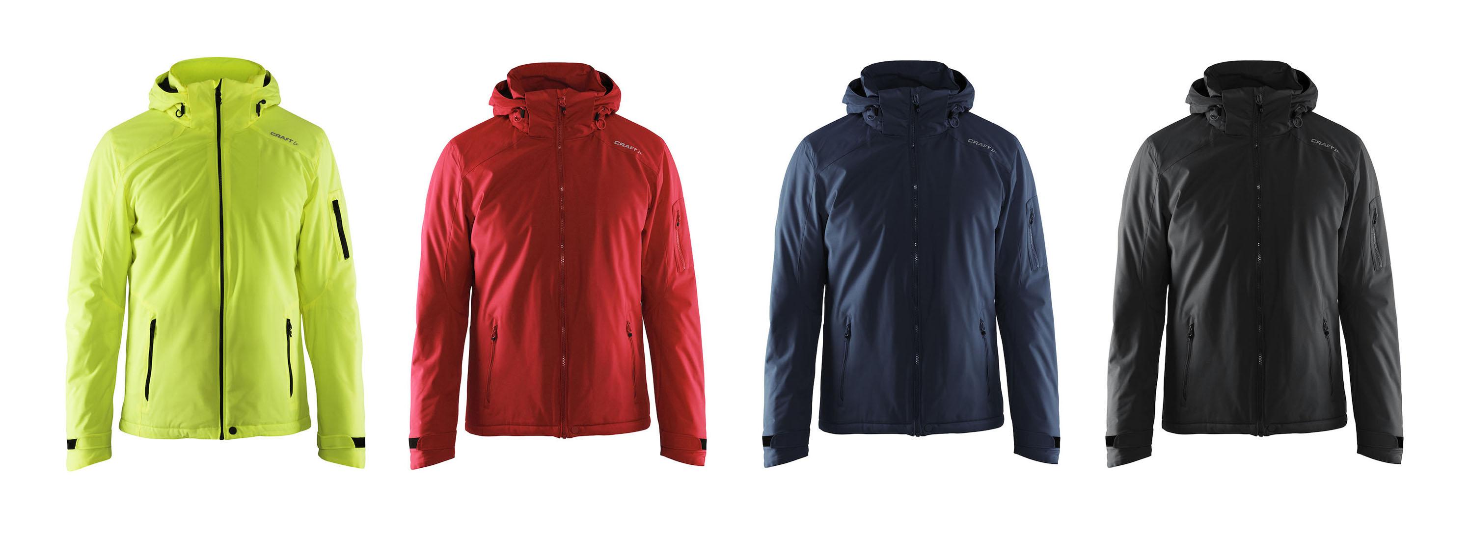 Craft Isola jacket Med liftkortsficka   Mickson