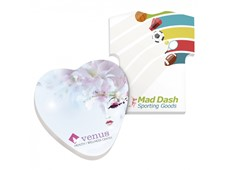 Produktbild BIC® Small Adhesive Die Cut Notepads