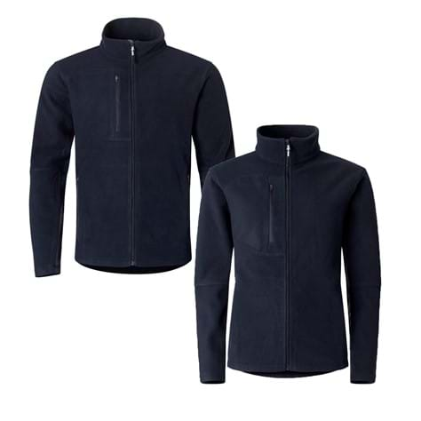 MH 995 Recycled fleece jacket