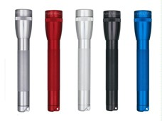 Produktbild Mini Maglite 2xAA LED